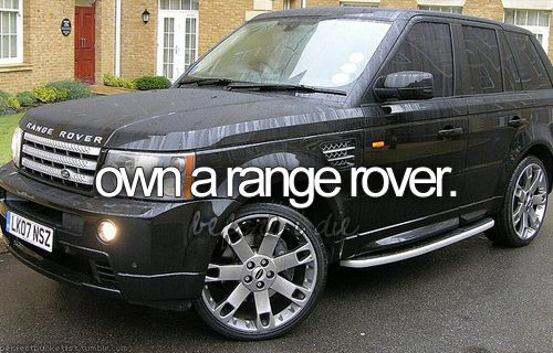 Pin By BethMay On Bucket List Pinterest Buckets - Cheap range rover insurance