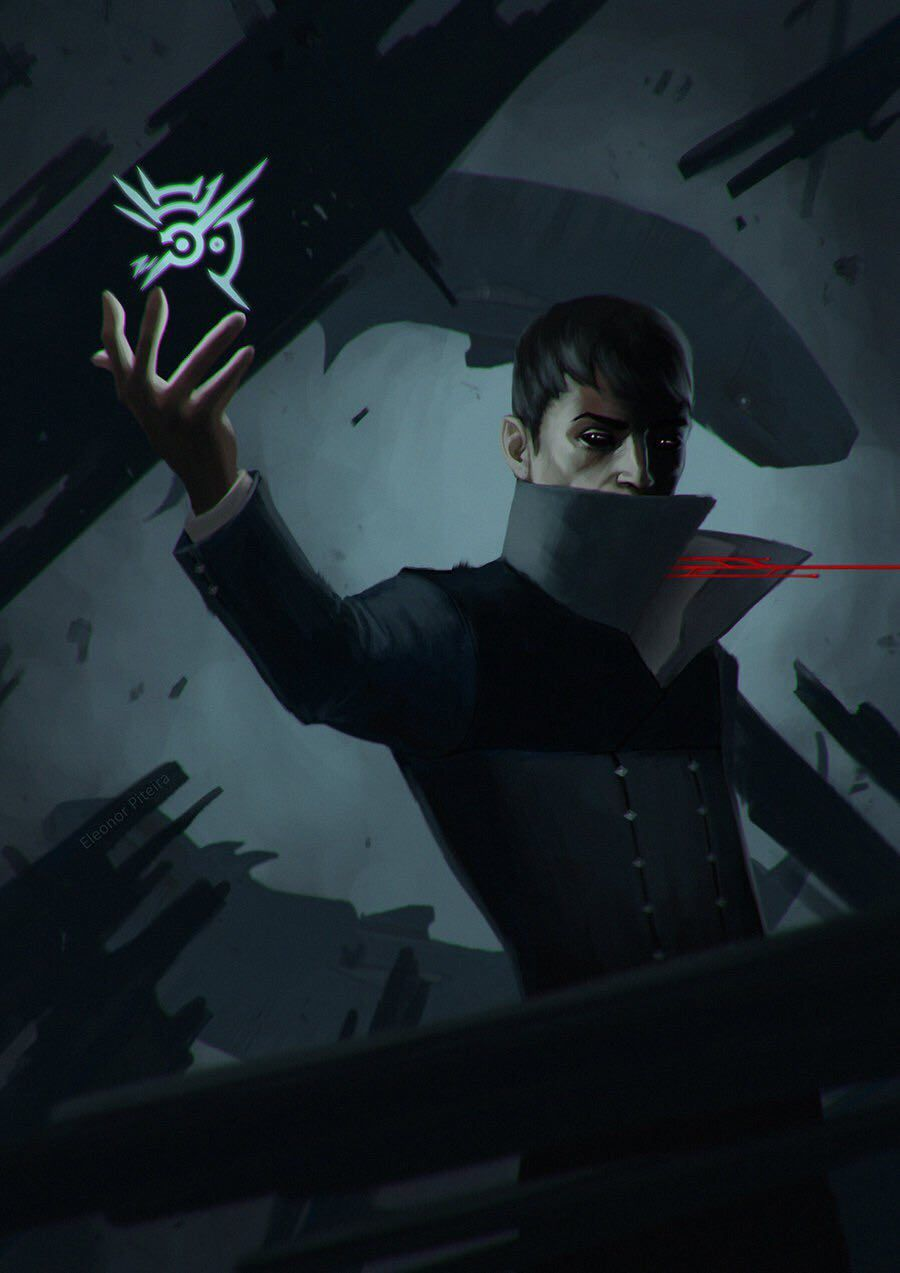 341 Best Dishonored Images Dishonored 2 Jellied Eels The