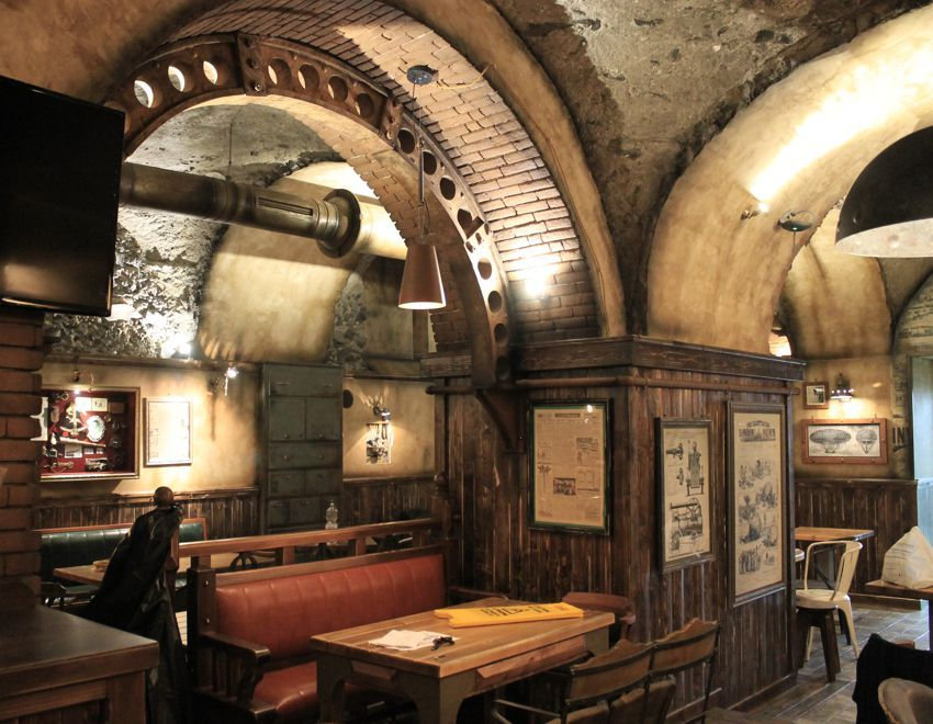 Arredamento Steampunk ~ Best future steampunk room images furniture