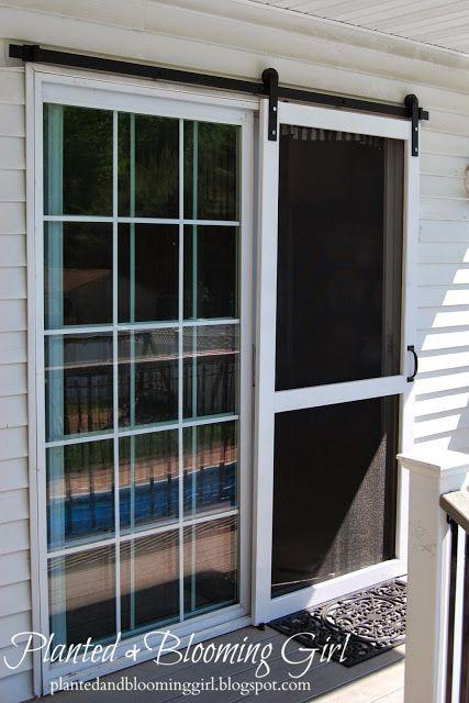 10 best sliding patio screen door ideas