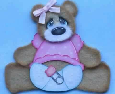 Pin von Cathy Caputo auf teddy bears | Pinterest