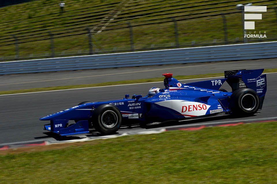 Super Formula - Japan
