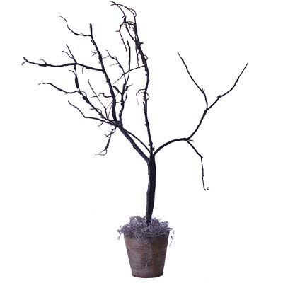 how to make a halloween tree diy halloween treehalloween tree decorationshomemade