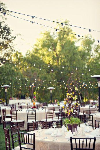 Intimate Amp Chic Garden Wedding Venue In Southern California