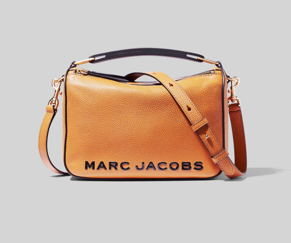 The Softbox Bags Marc Jacobs Bag Leather