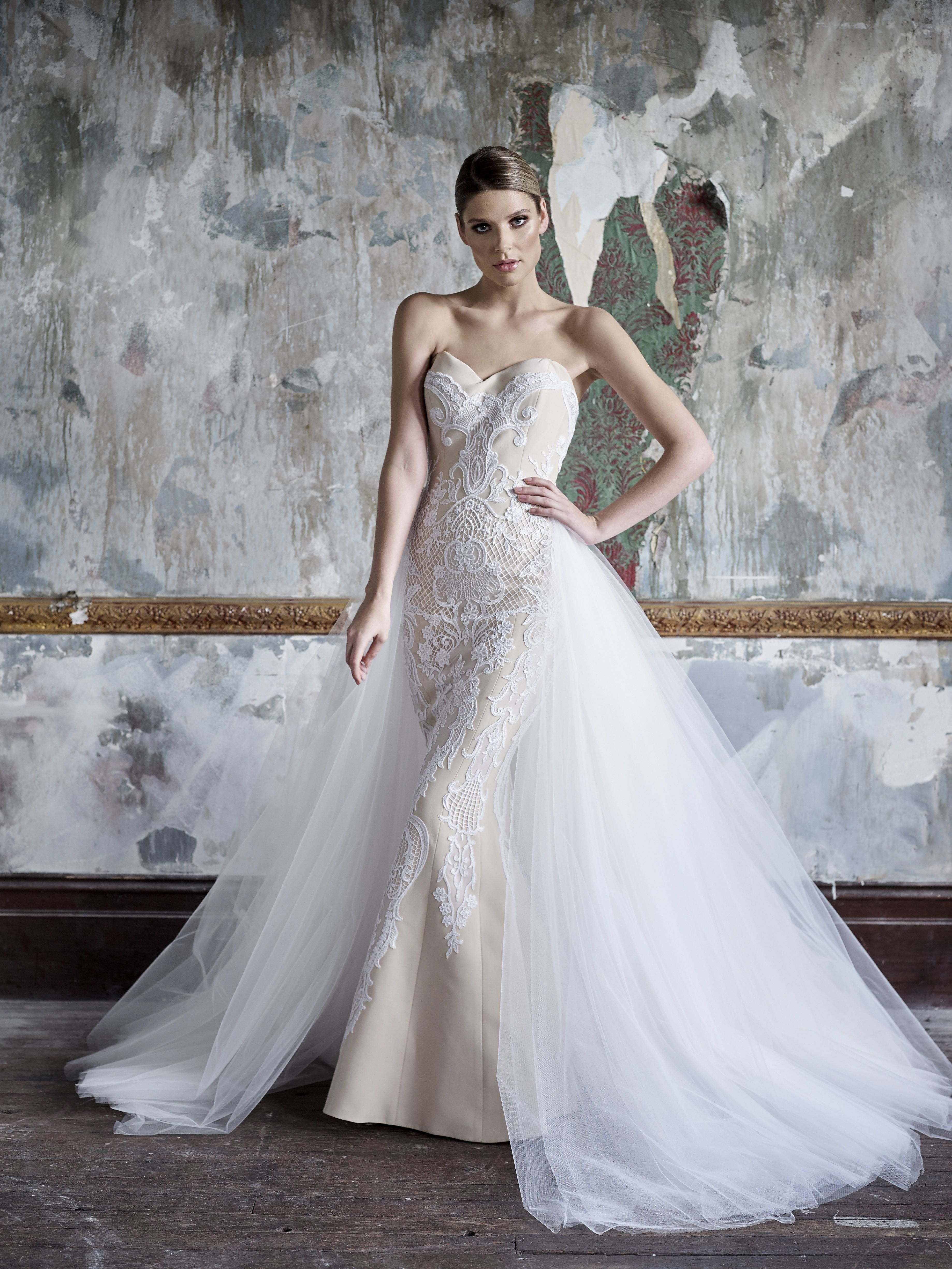 Wedding Dresses Couture Sydney