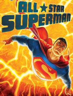 All Star Superman (2011) All star superman, Superman