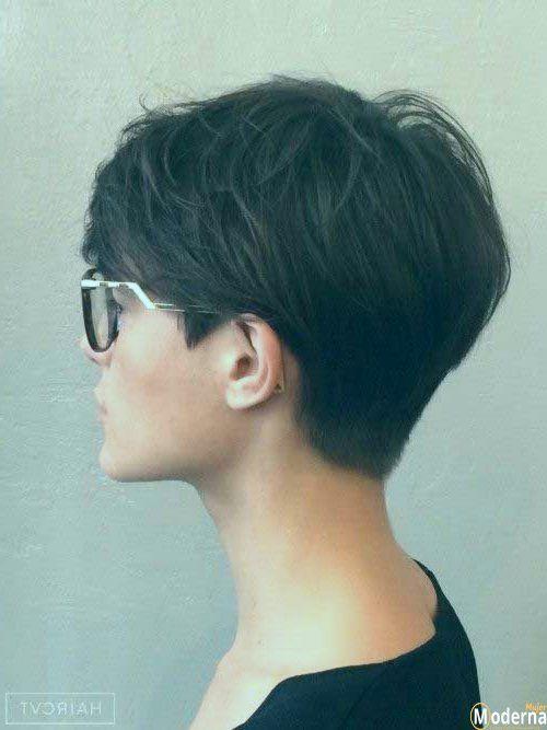 33 Cool Short Pixie Haircuts para mujeres