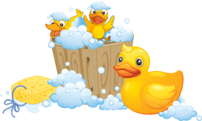 National Rubber Ducky Day Duck Illustration Ducky Rubber Ducky Baby Shower