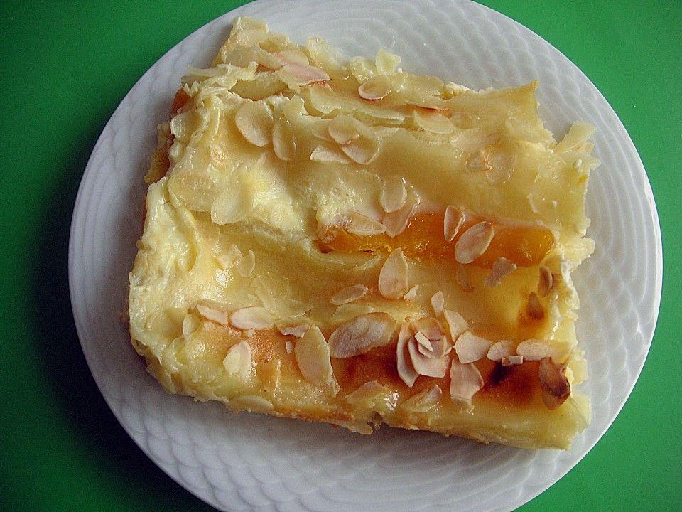 Chefkoch.de Rezept: Cannelloni mit Quarkfüllung