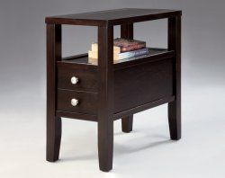 chair side book stand humanscale liberty office review its a keep your keys receipts handy afpinspiredhome