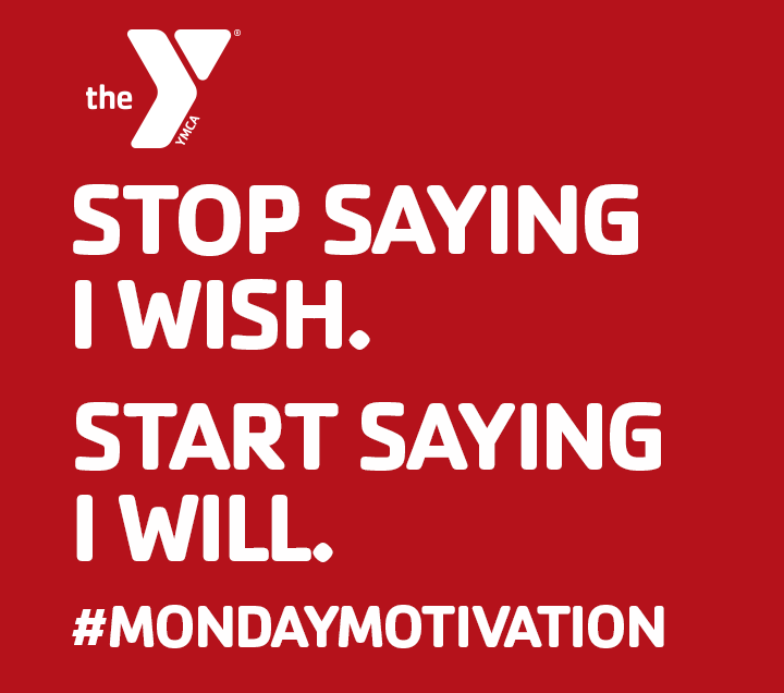 Pin By Union County Family Ymca On Motivational Quotes Monday