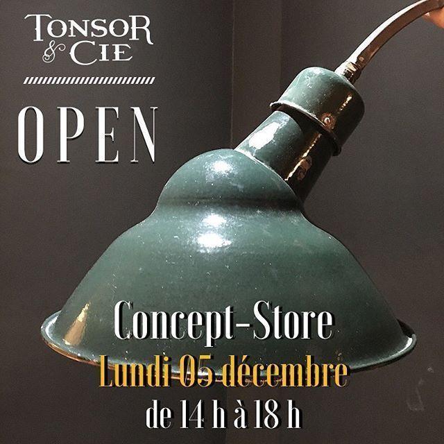 Bonjour Bonjour ! Nous sommes ouverts aujourd'hui Lundi 05 décembre de 14h à 18h (Concept-Store uniquement).... you're welcome  Bonjour Bonjour ! Nous sommes ouverts aujourd'hui Lundi 05 décembre de 14h à 18h (Concept-Store uniquement).... you're welcome #bonjourdecembre Bonjour Bonjour ! Nous sommes ouverts aujourd'hui Lundi 05 décembre de 14h à 18h (Concept-Store uniquement).... you're welcome  Bonjour Bonjour ! Nous sommes ouverts aujourd'hui Lundi 05 décembre de 14h à 18h (Concept-St #bonjourdecembre