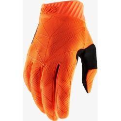 Photo of 100% Ridefit Handschuhe schwarz orange 2xl 100% 100%