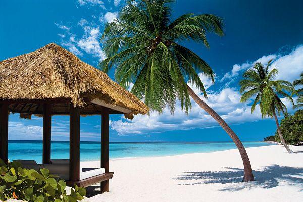 pin von sandy sch ffner auf dream beach dominikanische. Black Bedroom Furniture Sets. Home Design Ideas