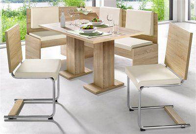 eckbankgruppe 4 tlg im online shop von baur versand k che pinterest b nke k che und. Black Bedroom Furniture Sets. Home Design Ideas