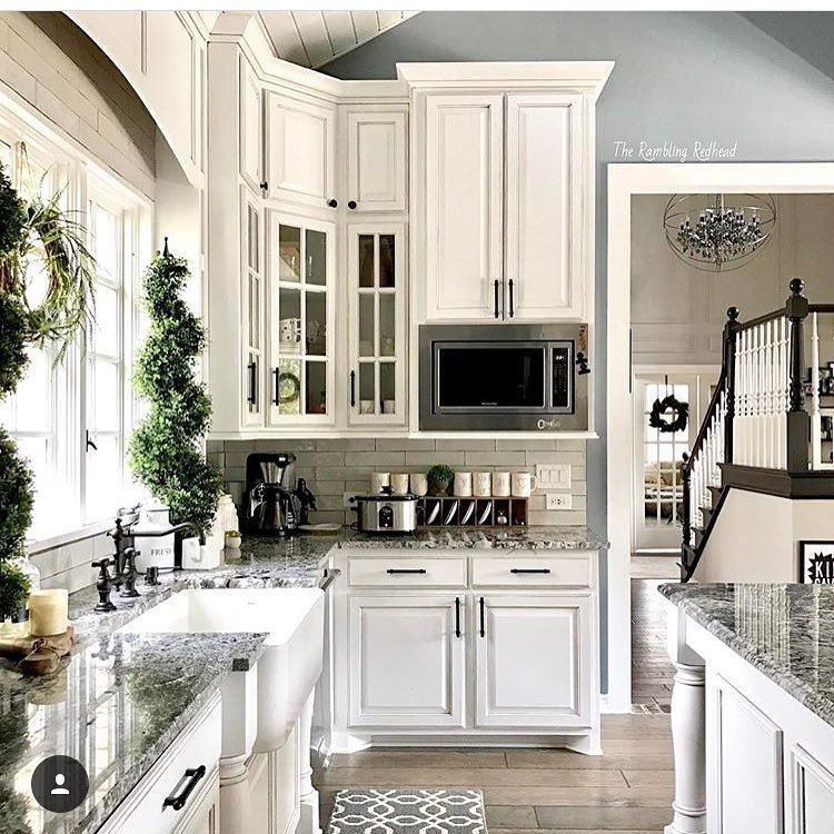 Kitchen, Home And Home