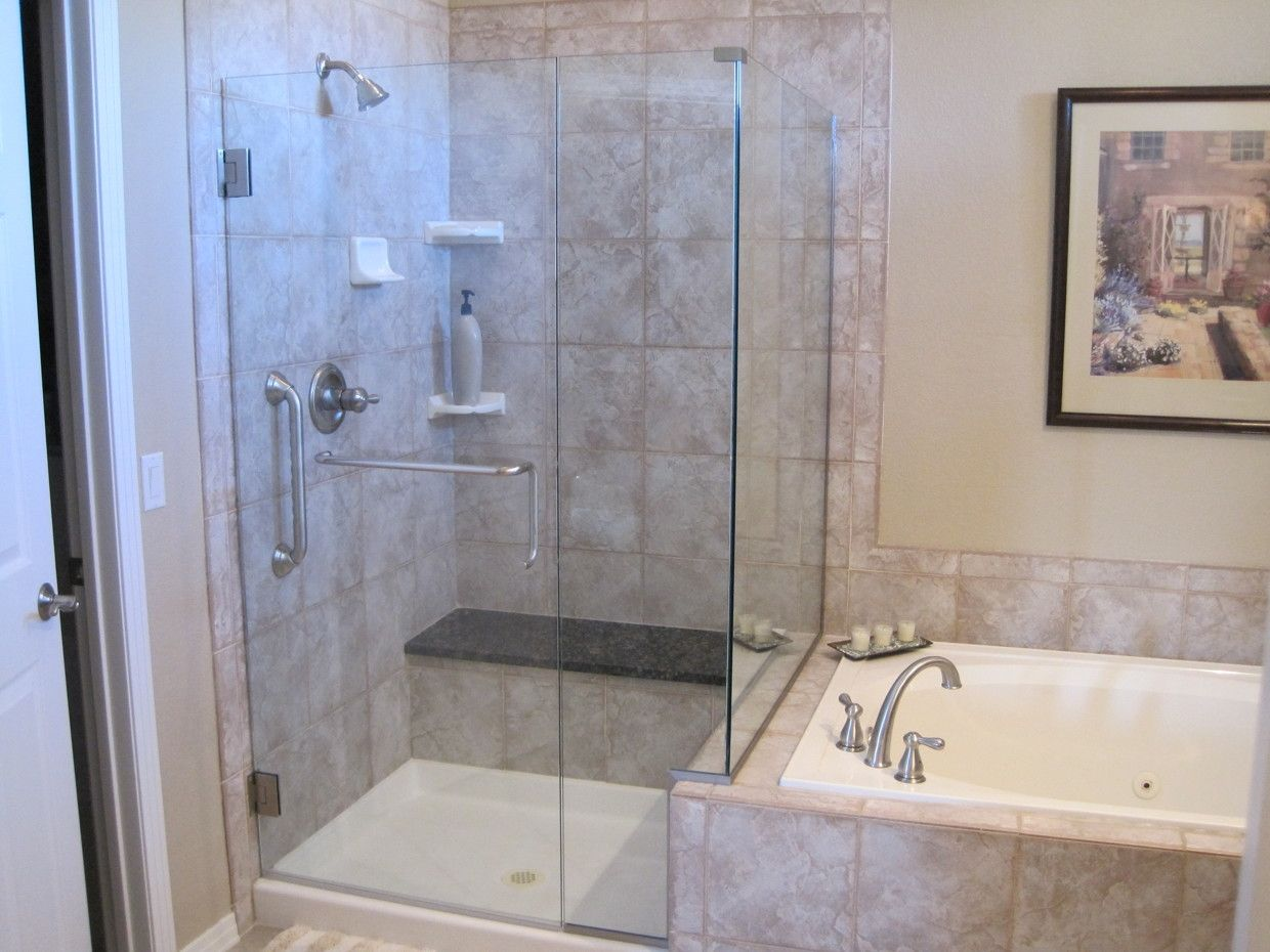 Bathroom remodel low budget before after pictures on - Before and after small bathroom remodels ...