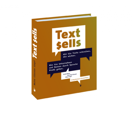 Text sells – Verlag Hermann Schmidt Mainz