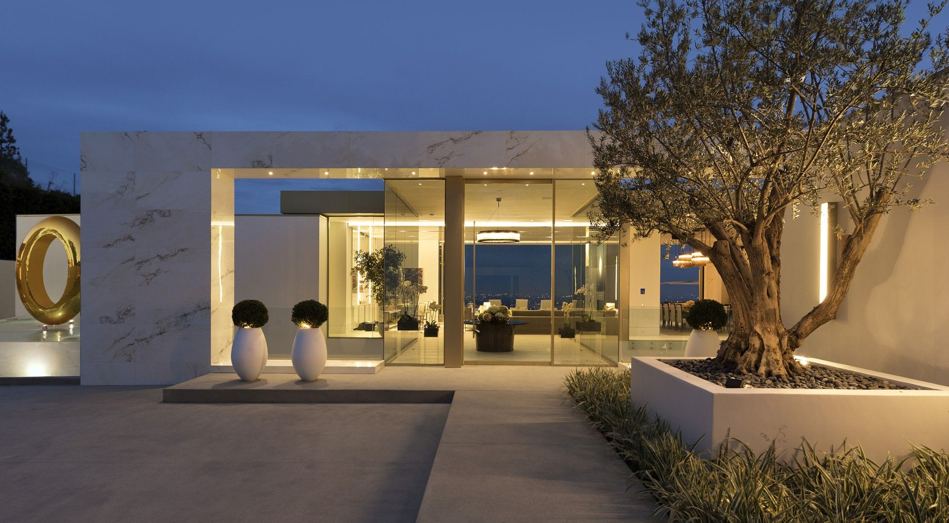 Los Angeles, Laguna Beach Architecture Contemporary Projects ...