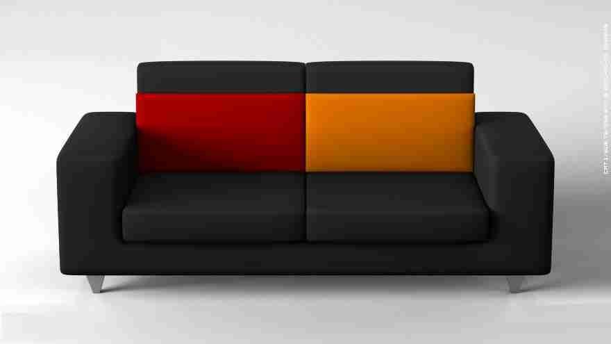 Modern 2 Seater Sofa - Decor IdeasDecor Ideas | 2 seater sofa