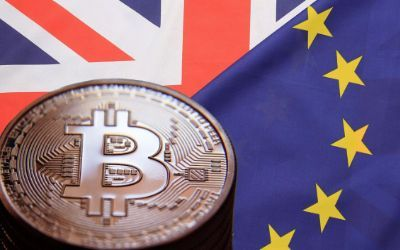 Uk financ eregulator warns against cryptocurrency derivatives