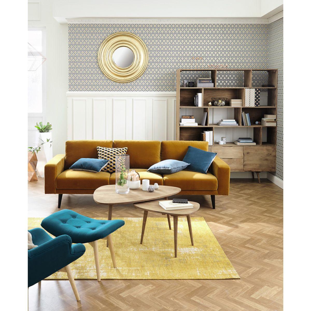 D couvrez la collection meubles d coration 2016 maisons for Maison du monde collection