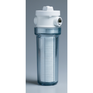 springwell water filter