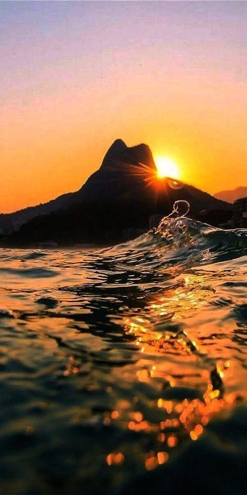 of the Day…Surfs upof the Day…Surfs up  of the Day…Surfs up  DIAMONDS  Source :green world