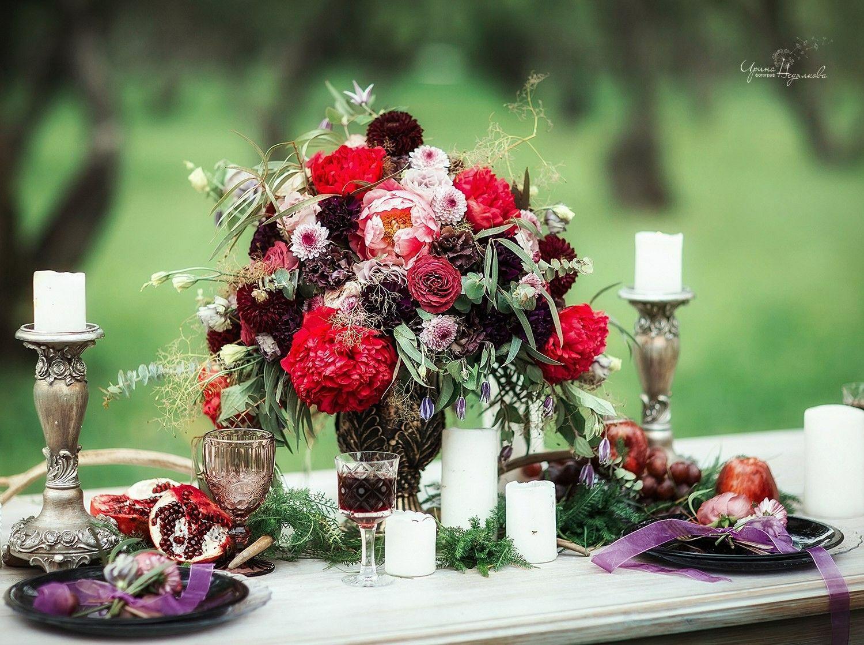 Идея от пользователя Оля Мис на доске «Натюрморты цветы ...