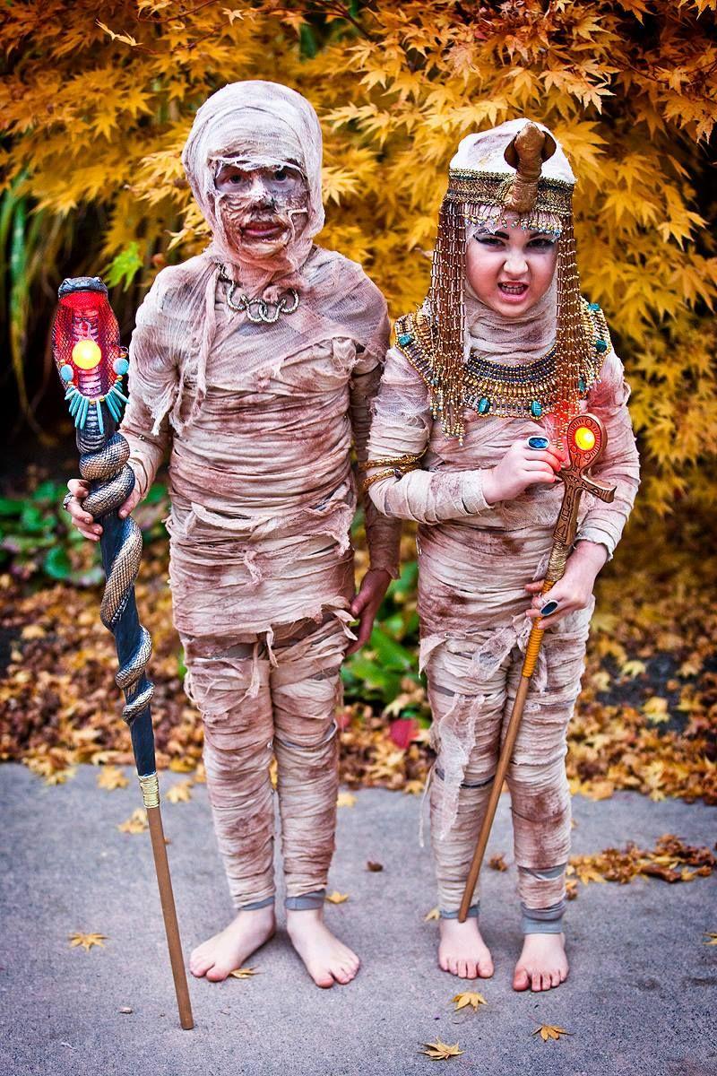 36 Elaborate Halloween Costumes to Make Everyone Jealous ...