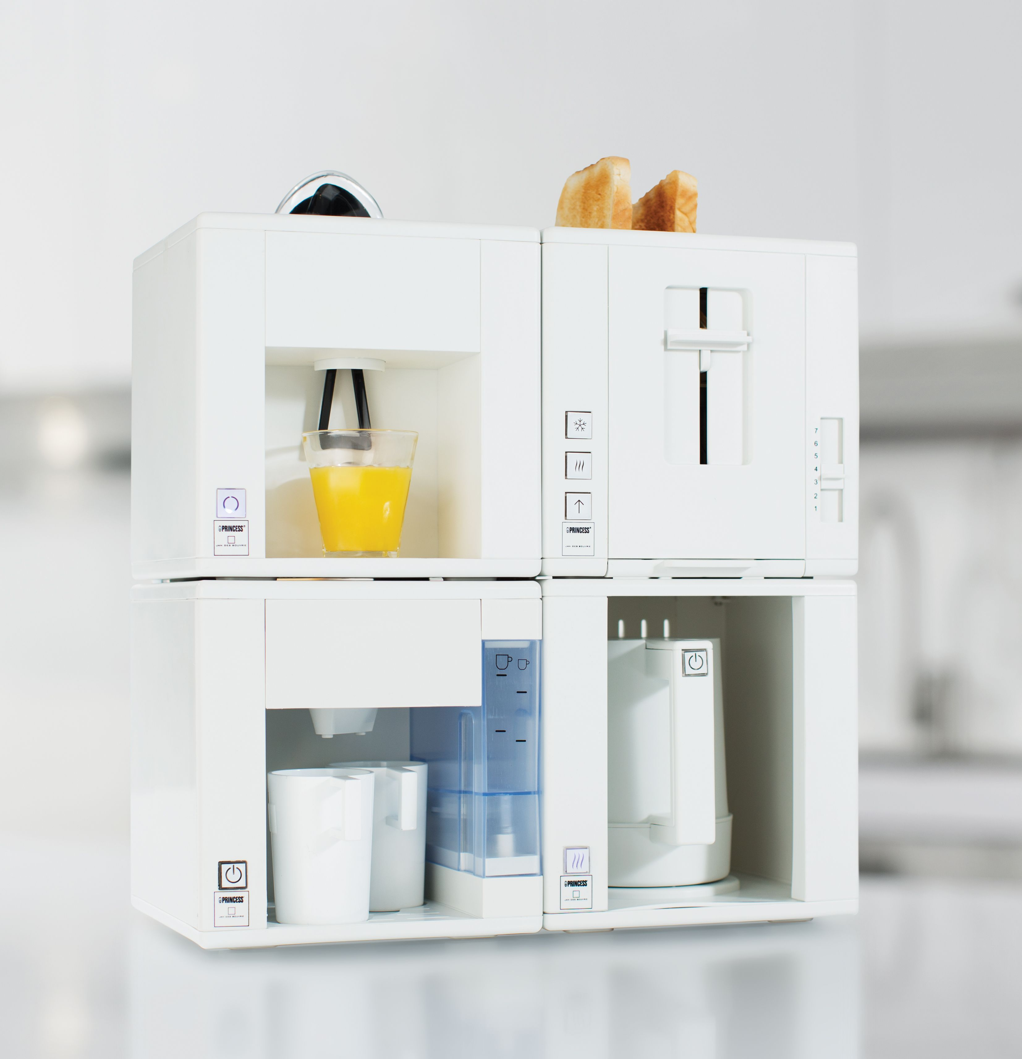 electrodomésticos de #cocina Un todo en uno para tus desayunos ...