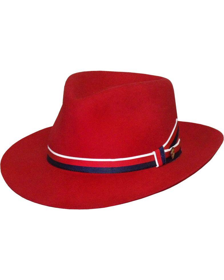a89e7240cc5ca Stetson Aviatrix Fedora Hat de 2019