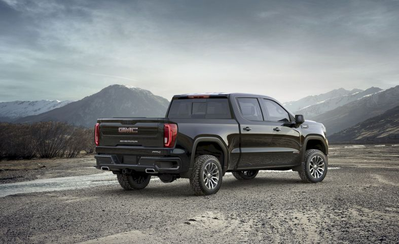 Mary Barra Reportedly Confirms Gm S Electric Pickup Truck Plans