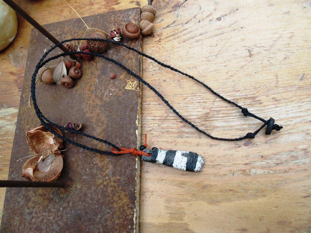 collier ras de cou breton