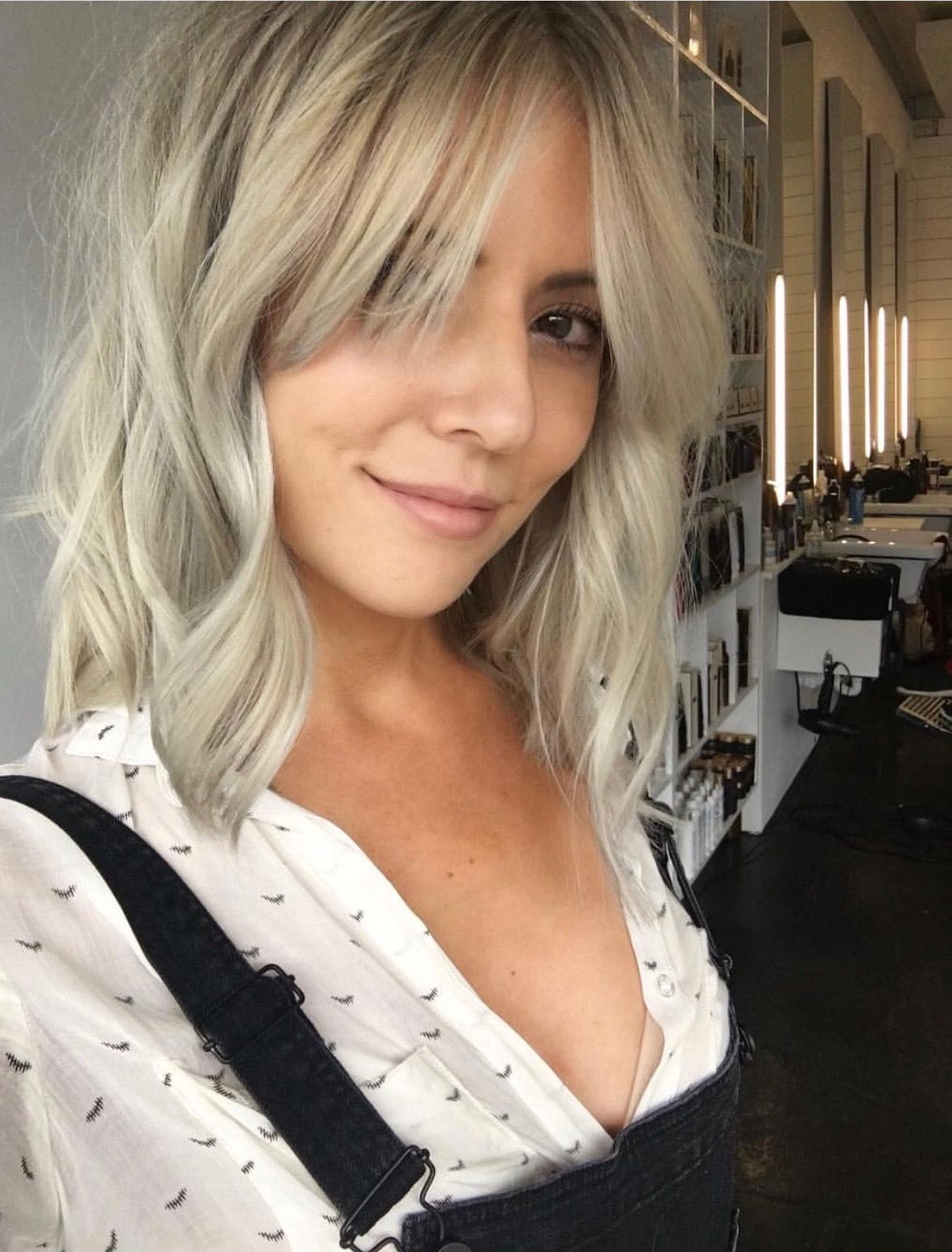 Pin by amy walkup on hair pinterest hair makeup bangs and blondes