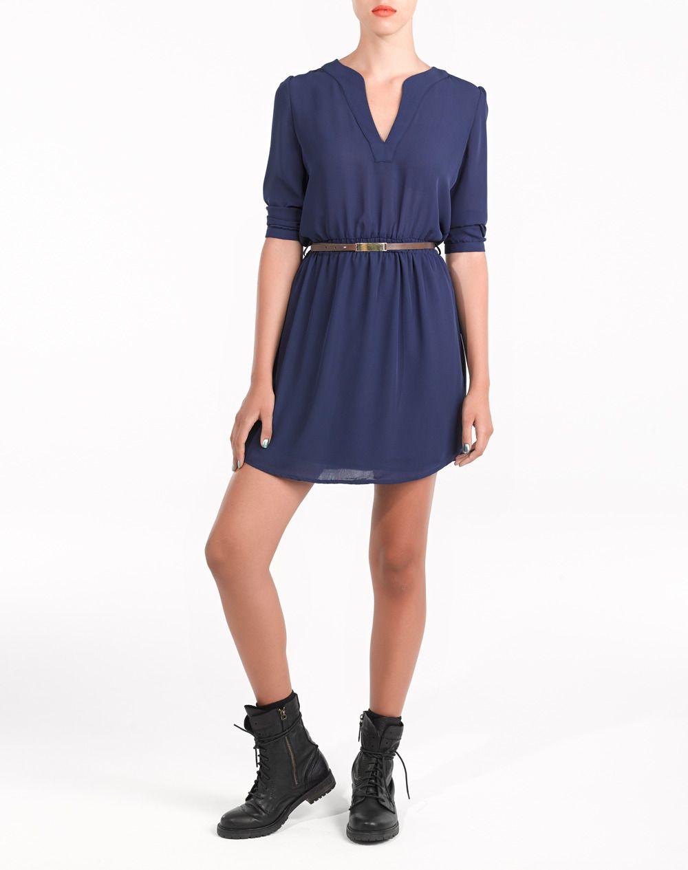 59c990127 Vestido Fórmul  Joven - Mujer - Vestidos - El Corte Inglés - Moda