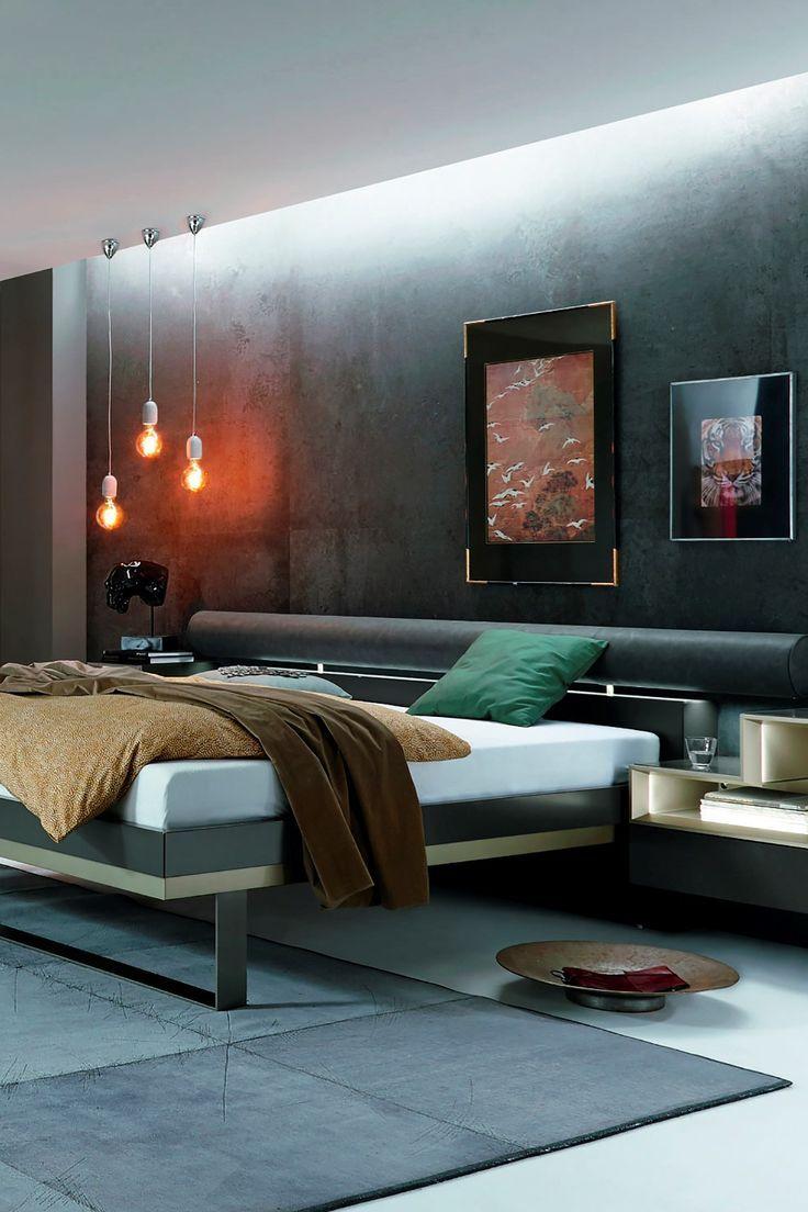 Das hülsta SchlafzimmerSet Tetrim 4tlg. wird vielen