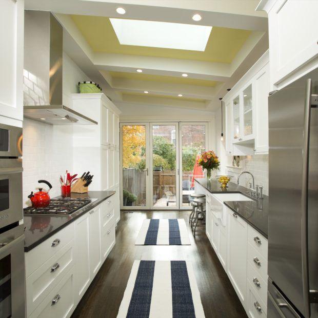Washington dc design build addition and row house renovation also rh pinterest