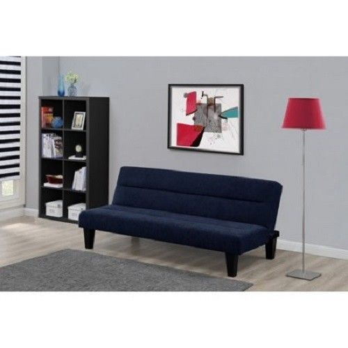 Bed Sofa Futon Couch Sleeper Mattress Furniture Convertible Dorm Full Size  Room