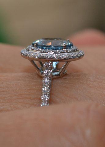 f7eb9eb05 Jewel of the Week - Tiffany & Co. Soleste Ring with Aquamarine ...