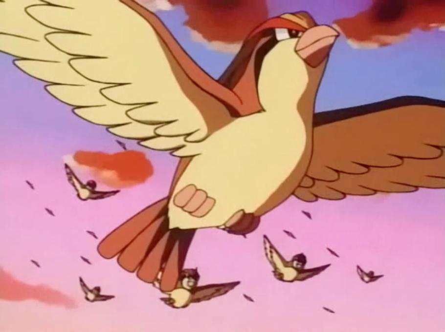 Pin by Pokemon Dungeon on Pokemon Anime Season 2 Orange
