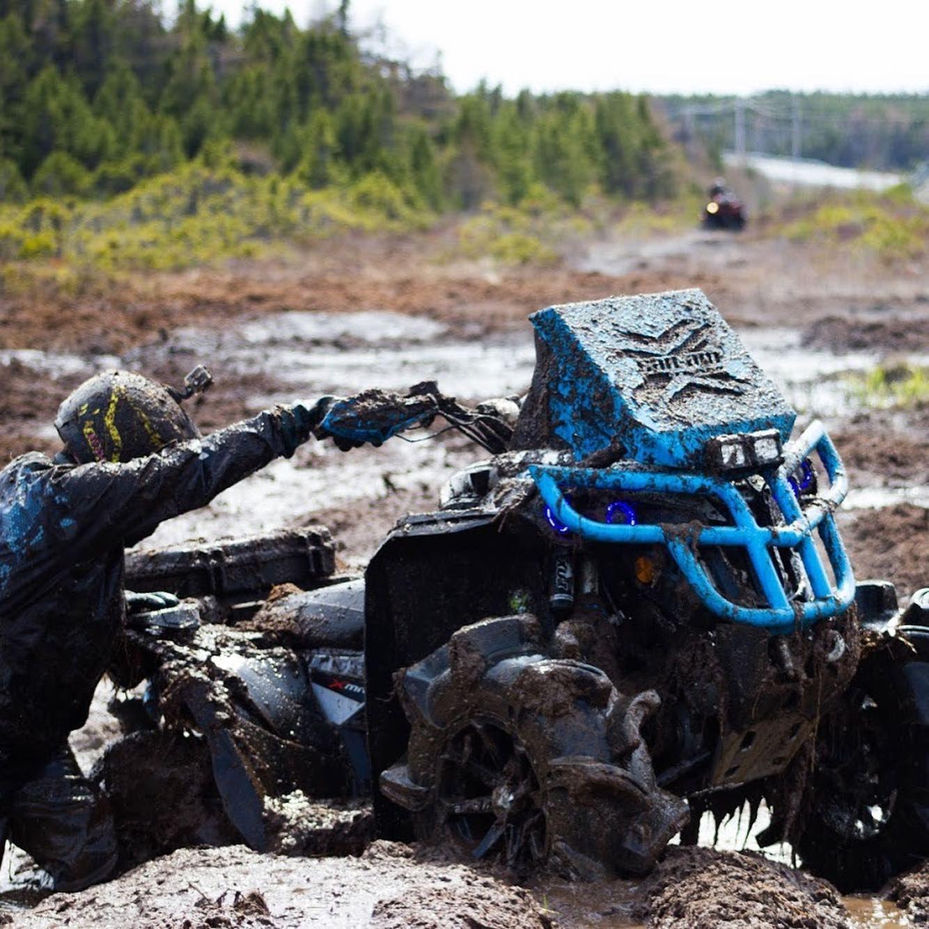Superatv Assassinator Mud Tires