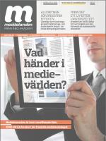 Vad händer i medievärlden? Meddelanden från Åbo Akademi