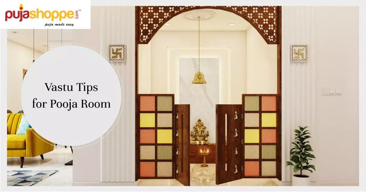 Designing Your Pooja Room In An Ideal Vastu Friendly Way In 2020