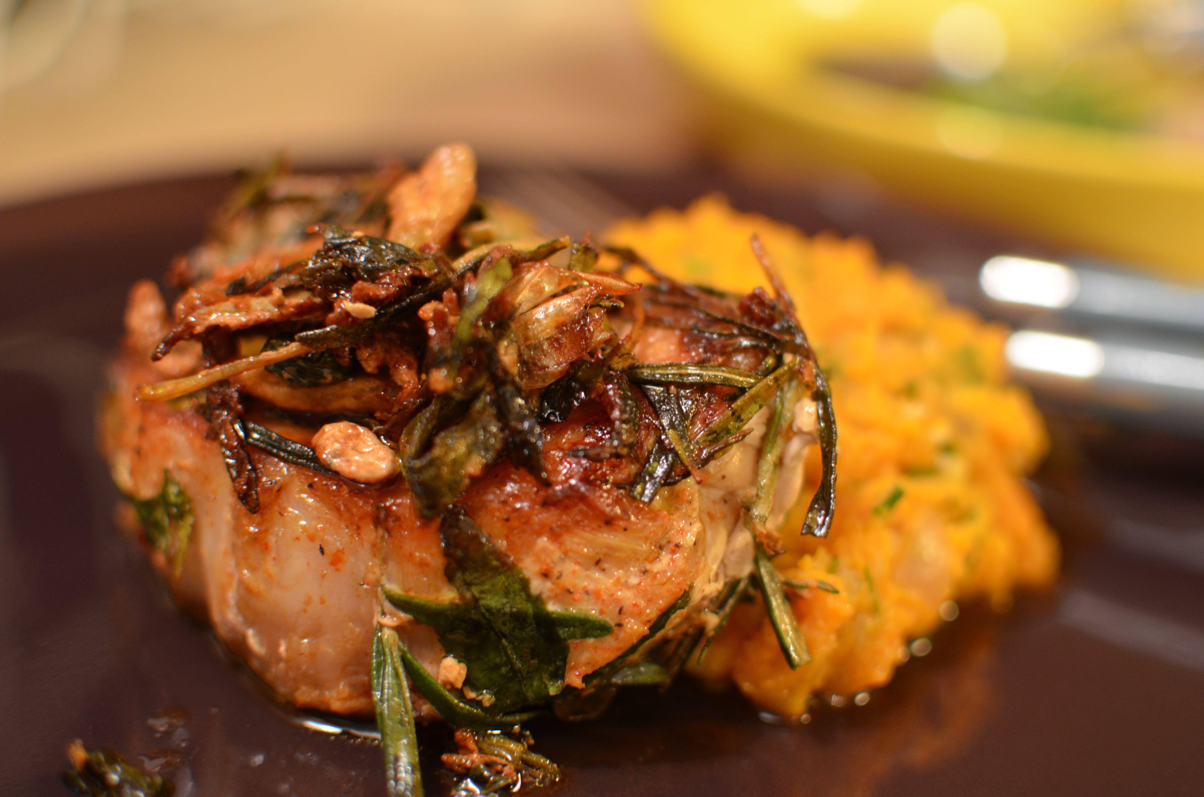 recipe: gordon ramsay boneless pork chops [28]