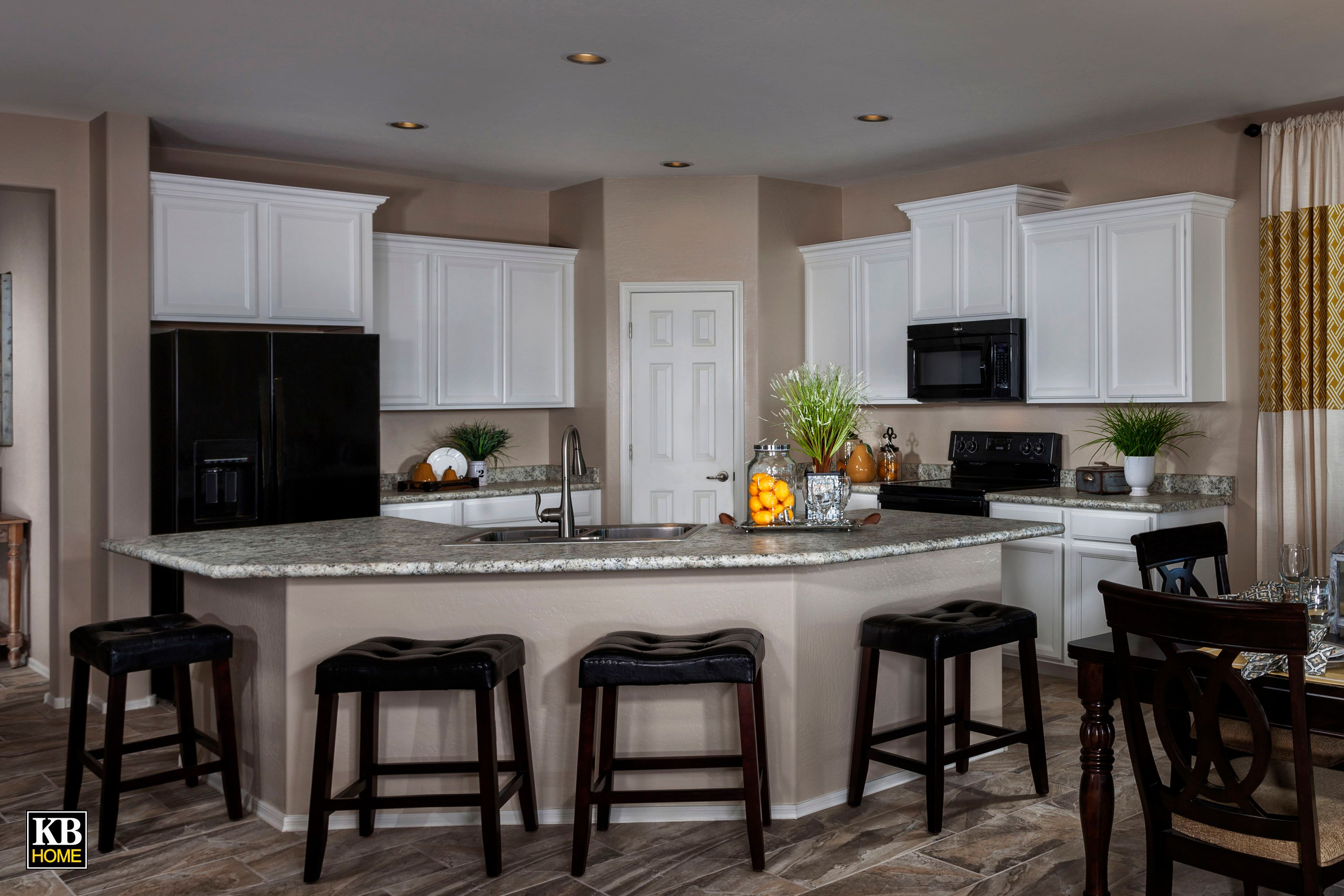 Sin Lomas Model Kitchen Plan 2130 #kbhome #arizona #interiordesign Enchanting New Model Kitchen Design Design Ideas