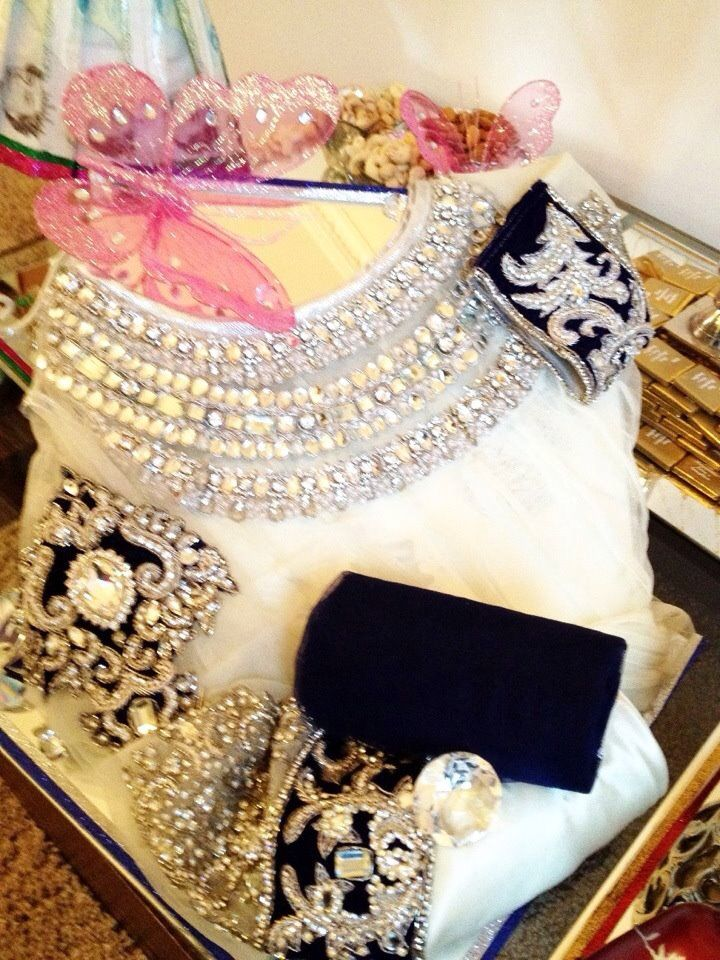 Wedding Parcels With Images