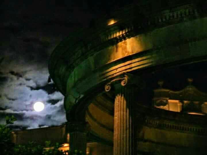 Templete y Luna de Xelaju | Luna | Pinterest