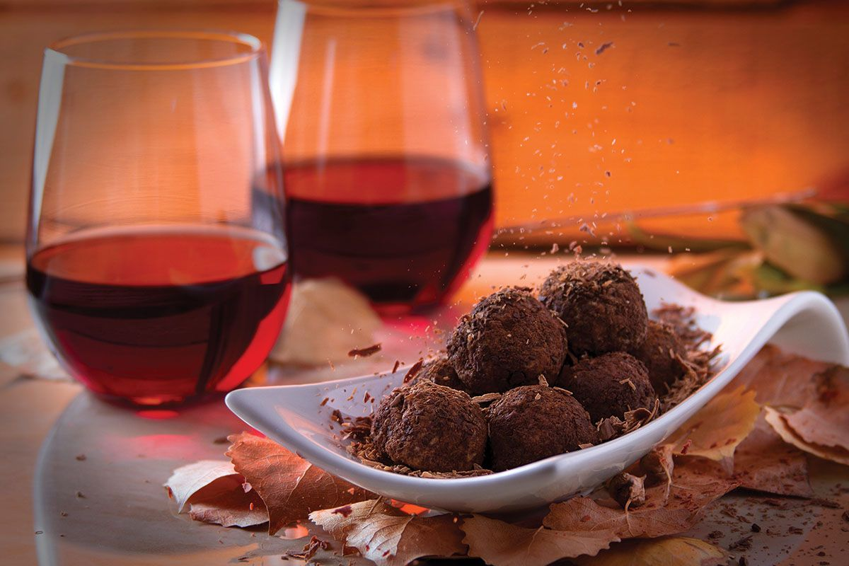 Pairing Wine With Dessert Wine Drinks Eat Diet